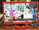 液晶テレビ シャープ アクオス LC-24K30 2015年製 中古