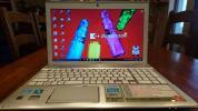 東芝 dynabook T652/58 core i7 3610QM 8GB 新SSD240GB win10 office2016