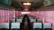 ★ 観光バス 解体時に外した シャンデリア ★ 003