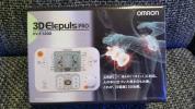 【新品】オムロン・低周波治療器 3D Elepuls PRO (HV-F1200)