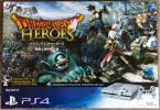 PlayStation4 ドラゴンクエスト メタルスライム エディション 500GB CUHJ-10006 限定 美品 送料込み