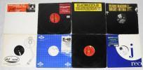 ヒップホップ系 レコード 12インチ 80枚セット MICHAEL JACKSON / DEE CHIKA / TOA / MARIO BOOM / ONE TWELVE / RAD BOY