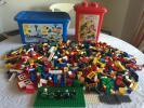 レゴ LEGO 基本セット総重量約3.8kg 大量!