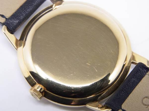 パテックフィリップ カラトラバ  Ref.2598 18K 紳士用 手巻き時計 17-411_画像3