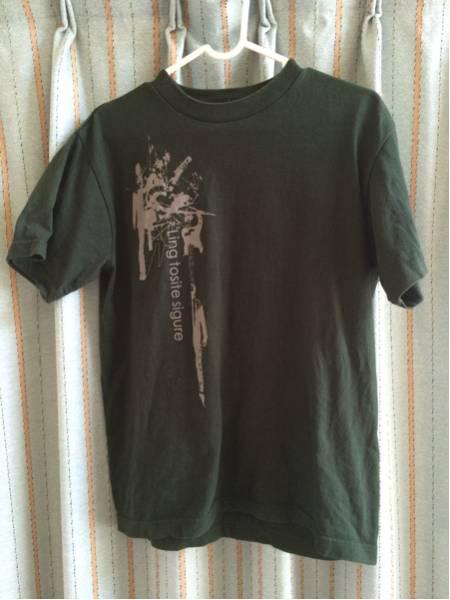 凛として時雨 I was music ツアー Tシャツ 2010