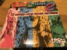 2LP★Casa De Samba 2/Basement Jaxx/DJ Sneak/Masterbuilders/River Plate Samba Orchestra/Agora/ディープ・ラテン・ハウス!!