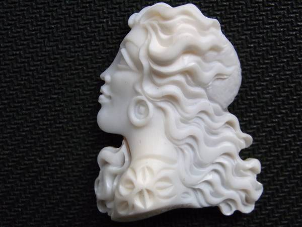新品:パトリシアの世界 優雅な切り抜き作品¥39,000_画像1