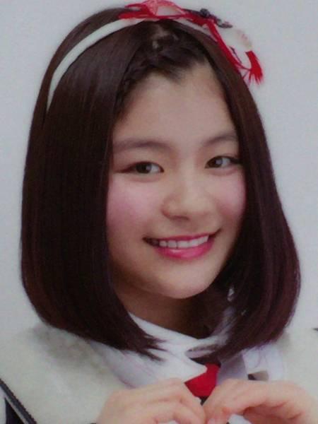 非売品 ポッカサッポロ×NGT48 クリアファイル 清司麗菜ver. 未使用品 れいにゃー ライブグッズの画像