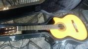 YAMAHA ヤマハ CGX 171CCA エレガット クラシック ギター 中古 ピエゾ コンデンサーマイク 内蔵