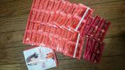 ★コーセー アスタブラン Wリフト(化粧水・乳液・美容液) サンプルパウチ48包
