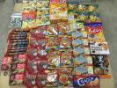 訳あり 大人買い 人気のアンパンマンチョコレート、ルックチョコレート等お菓子大量詰合せセット1円〜スタート 会社の置き菓子に。ラスト2
