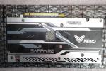 【ジャンク】SAPPHIRE NITRO+ RADEON RX 470 8G GDDR5