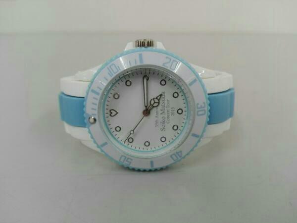 ◆松田聖子◆35周年腕時計 コンサートグッズの画像