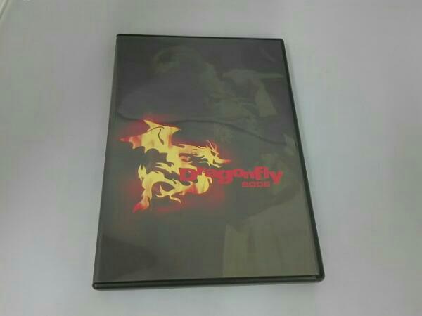 奥井雅美 GIGS 2005 Dragonfly グッズの画像
