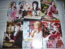 Sayu studio(紗倉ゆずる)「パスタと休日」5冊+さくらレポート パスタレシピ ライフスタイル 同人誌