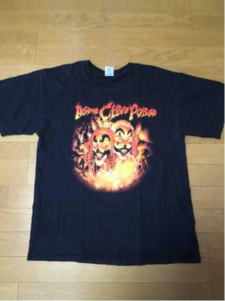 【バンドT】insane Clown Posse インセインクラウンポッシー