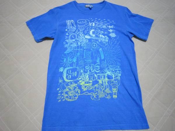 ウルフルズTOUR 2008 Tシャツ & 本「トータスブレス」 セット ライブグッズの画像