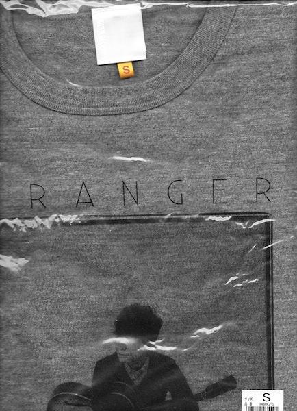 新品未開封 星野源 Tシャツ「NO MUSIC, NO LIFE. T-shirt」Sサイズ
