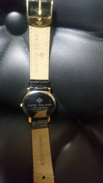 腕時計 パティックフィリップ patek philippe ジャンク品?_画像3
