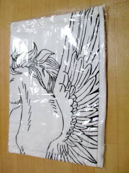 BUMP OF CHICKEN ♪PEGASUS YOU 大判ツアータオル ⑤ 白 ♪ 新品 グッズ