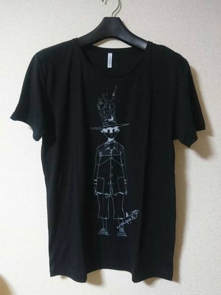 amazarashi Tシャツ ツアー 2012 アマザラシ 美品