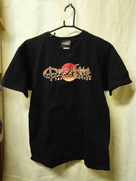 04バンドTシャツ オズフェスJAPAN2013 L