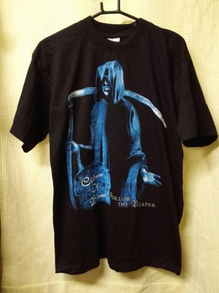 04 バンドTシャツ チルドレンオブボドム L 2000