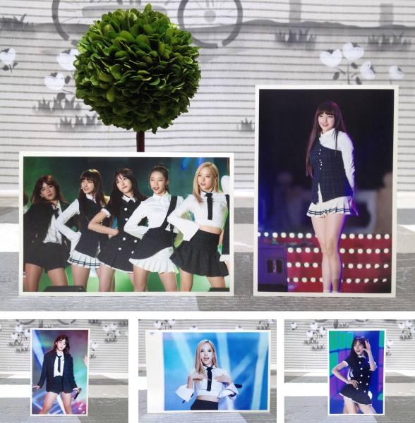 宇宙少女★WJSN★韓国音楽★2016 Foreign Student Festival★FC生写真40枚