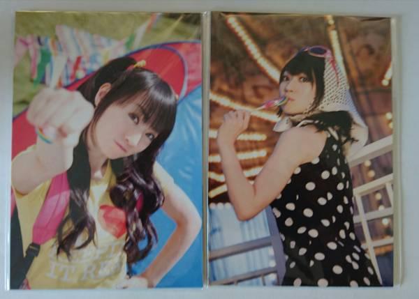 水樹奈々◇ライブグッズ ポストカードセット◇NANA MIZUKI LIVE JOURNEY 2011