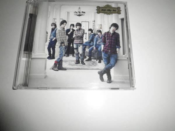 Kis-My-Ft2 CD+CD Kis-My-1st