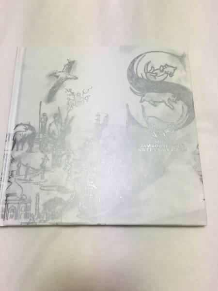 スピッツ ジャンボリーツアー 2005 ツアーパンフレット★美品★あまったれ ライブグッズの画像