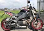 ◆ビューエルXB12SSライトニング テルミニョーニマフラー付き ブラック美車