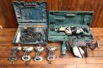 美品 ボッシュ Bosch GBH2/20S ハンマードリル 他 工具おまけ付き kd000398