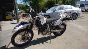 SUZUKI DJEBEL XC 250