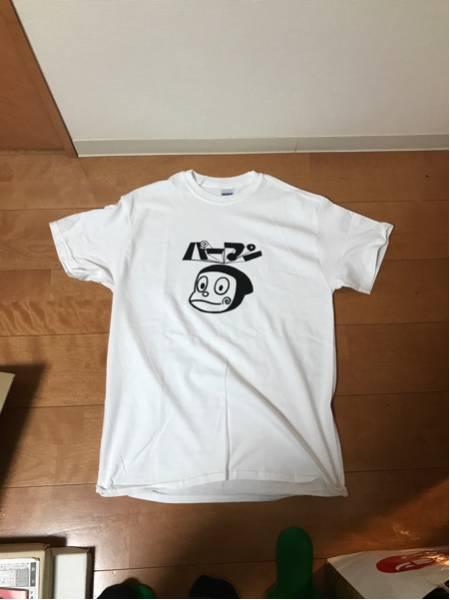 電気グルーヴ パーマン Tシャツ Mサイズ ライブグッズの画像