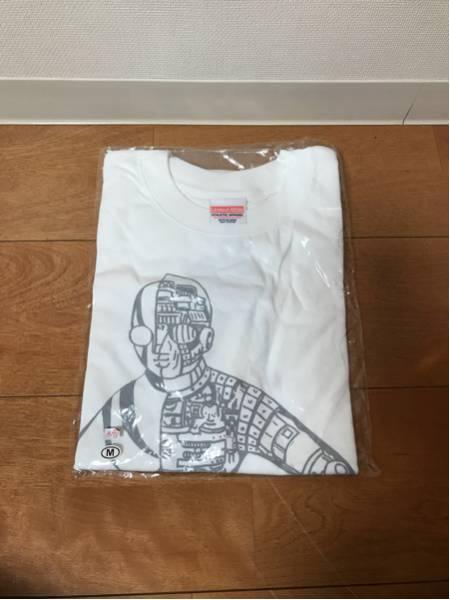 【新品】電気グルーヴ キカイダー Tシャツ Mサイズ【未開封】 ライブグッズの画像