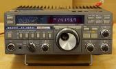 YAESU 八重洲無線 FT-757GX HFオールモード 100W