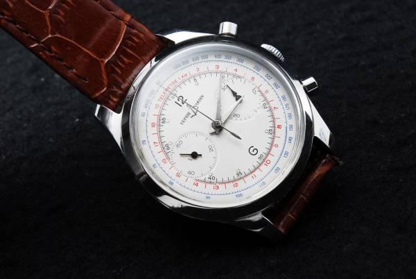 ユリスナルダン (ULYSSE NARDIN) クロノグラフ腕時計  170999