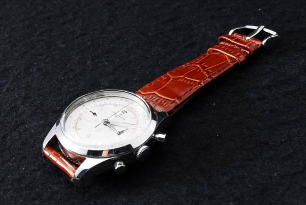 ユリスナルダン (ULYSSE NARDIN) クロノグラフ腕時計  170999_画像2
