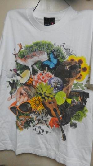 音霊 2010 半袖Tシャツ S 小田和正 STARDUST REVUE
