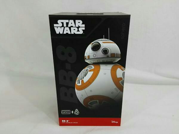 sphero STAR WARS スターウォーズ BB-8 APP-ENABLED DROID グッズの画像