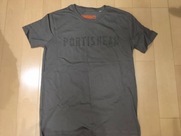 PORTISHEAD Tシャツ ポーティスヘッド ブリストルサウンド
