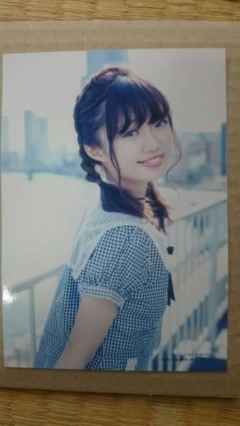 NGT48中井りか「my girl vol.17」Amazon購入特典生写真 ライブグッズの画像