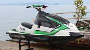 カワサキ 800X-2 レース艇(改造検査済)