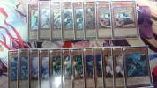 遊戯王 引退 真竜デッキ エクストラ その他汎用カードあり