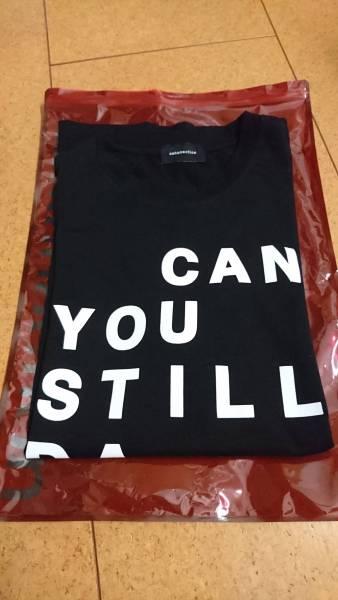 サカナクション★Tシャツ★SAKANAQUARIUM★10th ANNIVERSARY ★新品★Mサイズ ライブグッズの画像