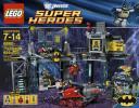 特価!レゴ LEGO 6860 スーパーヒーローズ バットケーブ (バットマン) 新品 バットケイブ