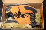 新品 GRAMICCI GRANITE グラミチ グラニット 27cm トレッキングシューズ 登山 靴