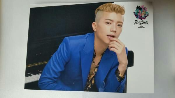 ■2PM ウヨン PartyShots トレカ ②■