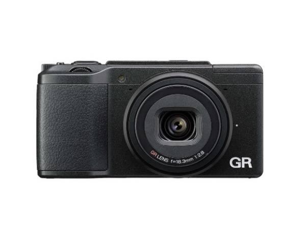 新品 未開封 RICOH GR II デジタルカメラ リコー GR2 GRII